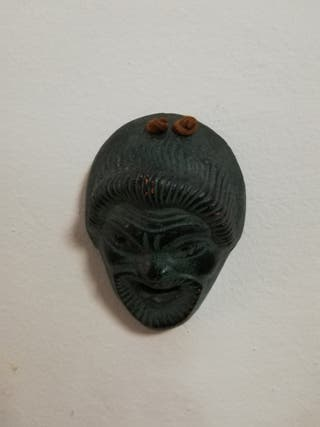 Máscaras griegas