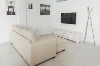 Apartamento nuevo y luminoso en Badalona