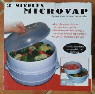 Microvap 2 niveles