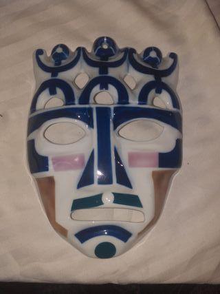 mascara de sargadelos