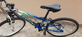Vendo bicicleta Conor AFX 2.6 año 2011