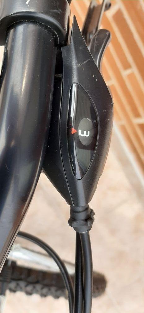 Bicicleta Conor AFX 2.6