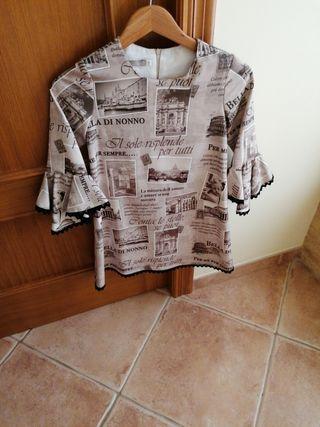 vestido bella bimba talla 12