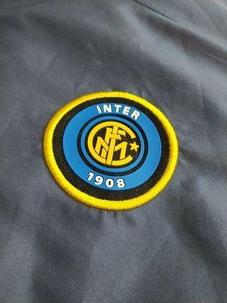 Chandal Inter de Milán nike retro vintage