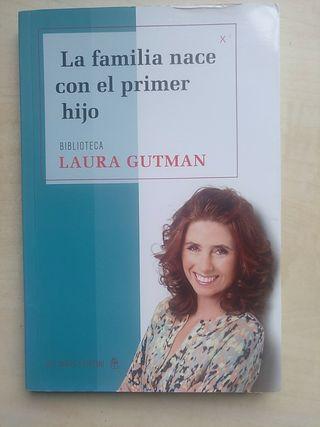 La familia nace con el primer hijo Laura Gutman