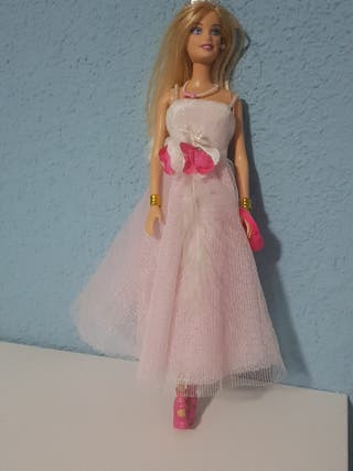 BARBIE ELEGANCIA