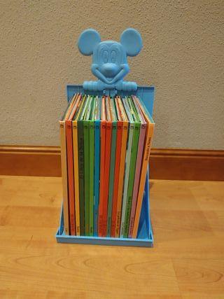 Colección de cuentos