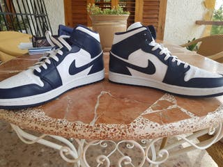 ZAPATILLAS NIKE AIR JORDAN 1