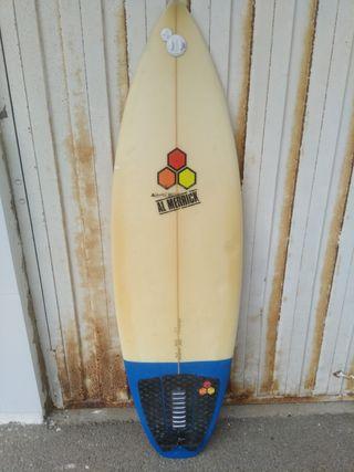 Tabla de surf Al Merrick 5.6'