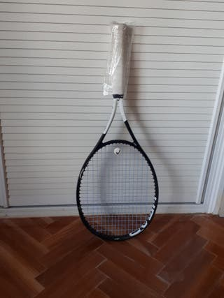 raqueta tenis head speed mp