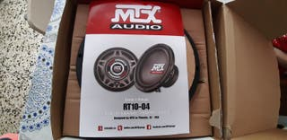 subwoofer MTX Audio