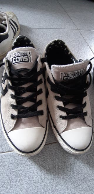 Convers Cons Star Player