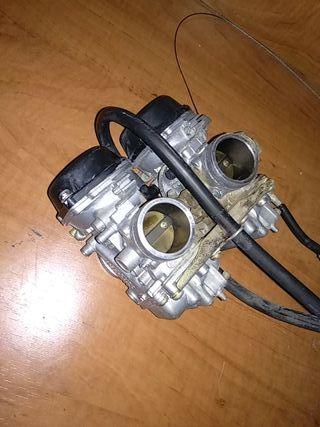 Carburadores BMW F650