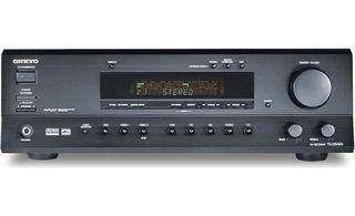 Amplificador Onkyo tx-ds494