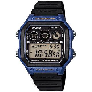Ref. 19891 | Reloj Casio Ae-1300Wh-2AV Caballero C