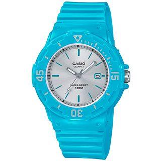Ref. 02889 | Reloj Casio Lrw-200H-2E3 Sra.Analogi