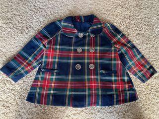 Preciosa chaqueta 2 años de la marca Yoedu