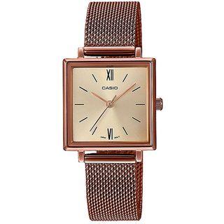 Ref. 02907 | Reloj Casio Ltp-E155Mr-9B Sra.Analog