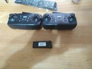 2 mando a distancia global drone G 89