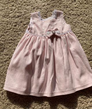Vestido Miranda talla 2