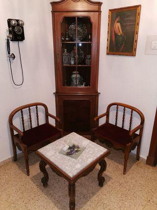 Muebles de recibidor