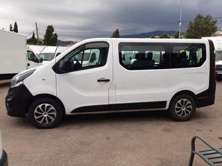 Opel Vivaro COMBI9 FURGON