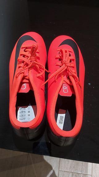 Zapatillas Nike Futbolsala