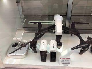drone dji inspire 1 con 3 baterias