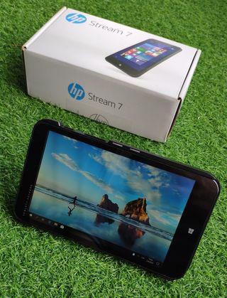 "Tablet HP Stream 7"" Windows 10"