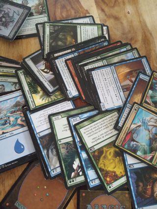 cartas magic
