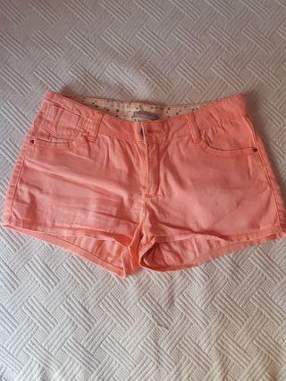 Pantalón corto La Redoute