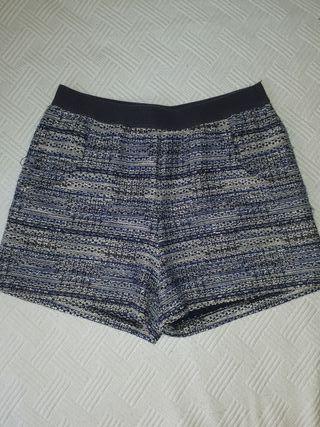 Pantalón corto Zara nuevo