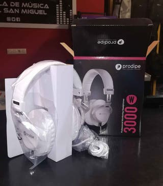 Auriculares Prodipe