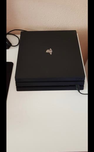 PS 4 Pro - Play Station - SONY