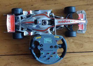 Radiocontrol McLaren F1