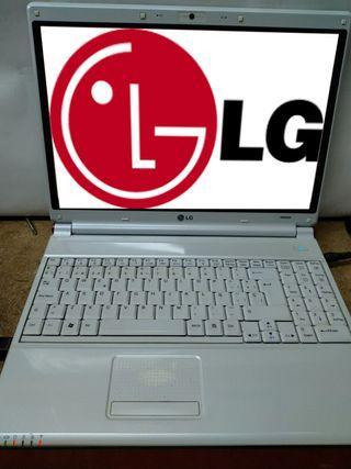 Ordenador Portatil LG R510 LGR51 (189)