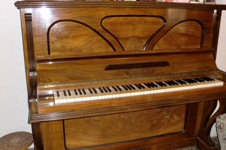 PIANO vertical ROWNEY