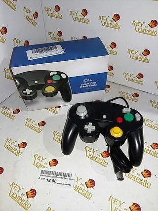 Mando Gamecube/ Wii con caja
