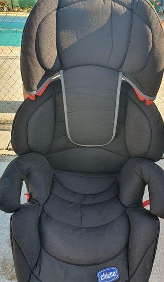 silla coche chico grupo 2/3 ( 9 a 36 kg)