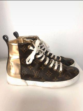 Bambas louis vuitton / sneakers