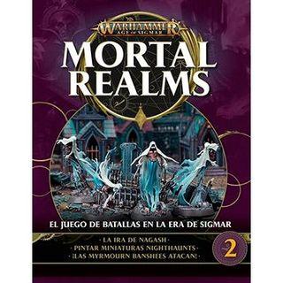 MORTAL REALMS N°2