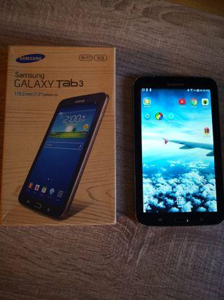 """Tablet Samsung Galaxy Tab3 7"""""""
