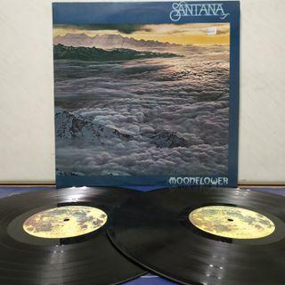 Santana - Moonflower Live 1977 ND Gatefold