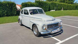 Volvo PV444L 1958