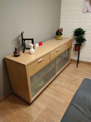 mueble aparador, cómoda grande etc....
