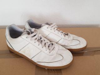 Zapatillas Le Coq Sportif Blancas