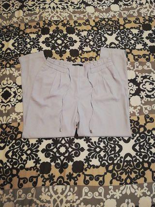 Pantalón veraniego