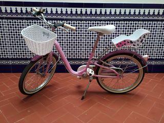 bicicleta monty city 2