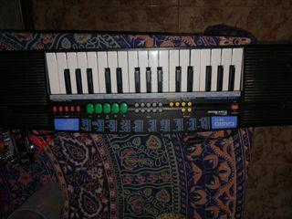 Piano, Teclado.