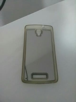 Carcasa, funda para móvil ZTE L5 PLUS 5P
